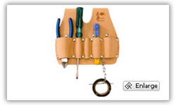 Workers Tool Pouch
