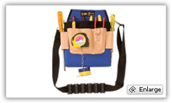Domestic Electrician Tool Pouches