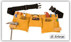 Home Projects Tool Aprons